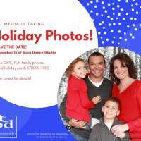 Holiday Photos!