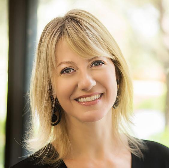 Melanie Gibbs