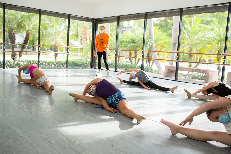 How Dance is Shaping Social-Emotional Growth