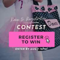 Race to Registration!